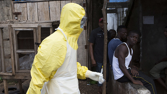 ​White House wants 'draconian' Ebola quarantine orders lifted as nurse threatens lawsuit
