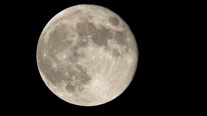 Roscosmos to test its Moon base on Earth