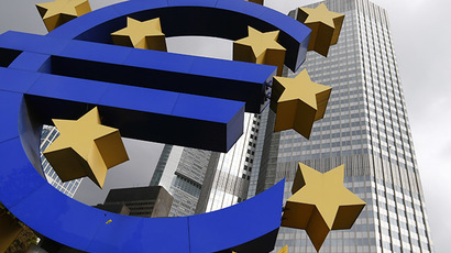 ​Germany believes eurozone can survive Greece exit – report