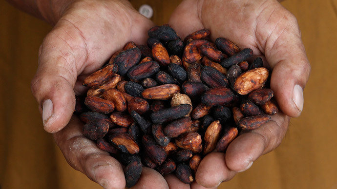 ​Cup of cocoa a day keeps memory loss away – scientists