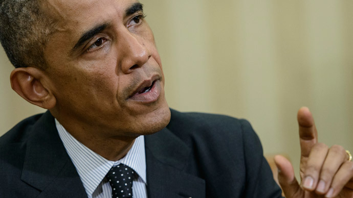 Nobel Peace Prize laureates call on Obama to release CIA torture report