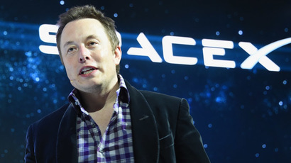 Space Net: Elon Musk confirms plans to provide global internet from 100's of satellites