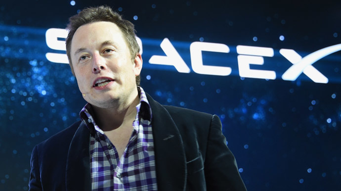 'Summoning the devil': Elon Musk warns against artificial intelligence
