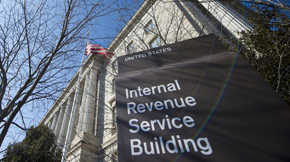 IRS head warns of 'miserable' 2015 tax-filing season