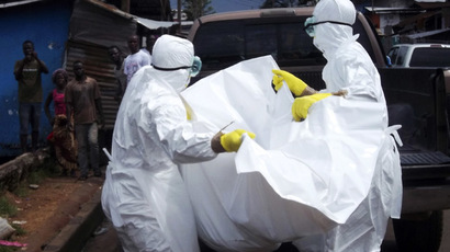 Sick move: Australia shuts borders to 'Ebola-affected' African countries