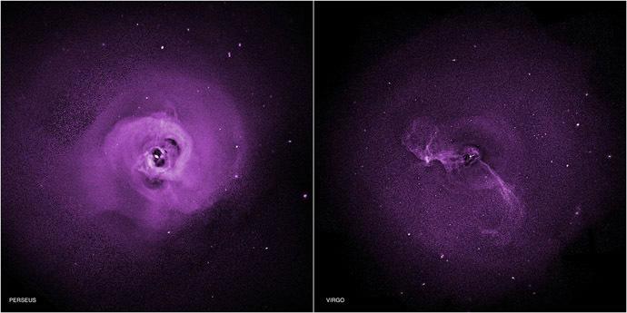 NASA/CXC/Stanford/I. Zhuravleva