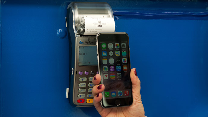 E-wallet wars? Apple Pay blocked by CVS, Rite Aid, Walmart