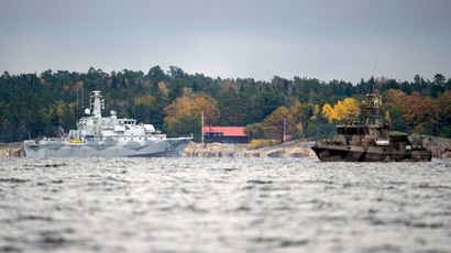 Retraining reservists and rearming! Baltic countries got bellicose over 'Russian threat'