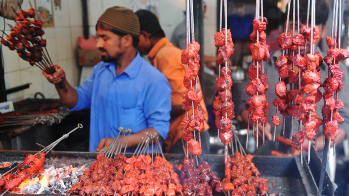 India and Israel to supply meat and dairy to Russia