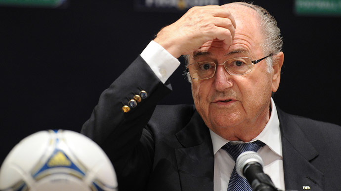 Europe, South America overrepresented at World Cup – FIFA boss