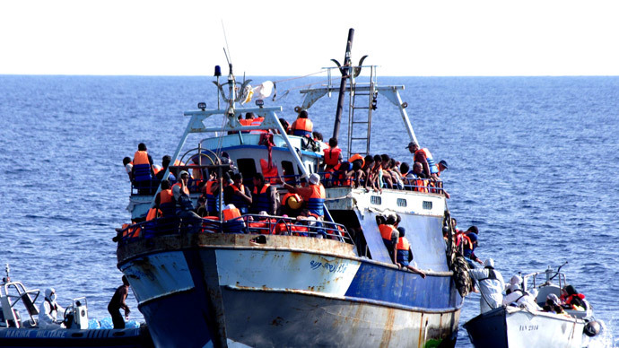 'Shameful': Rights groups slam UK scrapping of Mediterranean migrant rescues