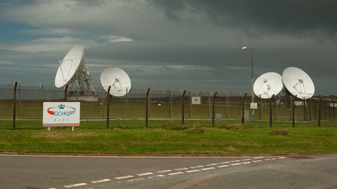 Govt watchdog rejects Snowden evidence of Big Telco-GCHQ human rights breach