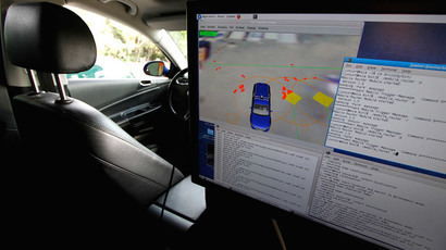 Car-hacked: Cyber-criminals could target driverless vehicles, cause chaos – expert