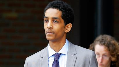Boston Marathon bomber Dzhokhar Tsarnaev sentenced to death