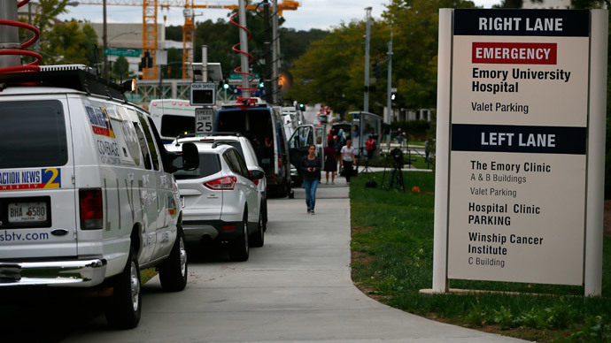 Insurance companies start writing 'Ebola exclusions' into policies