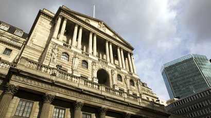 UK banks 'too weak' to survive another recession