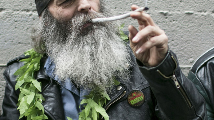 Pot of Gold: Alaskan marijuana sales set to generate $100mn in taxes