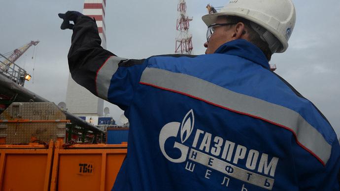 Gazprom Neft to challenge EU sanctions in court