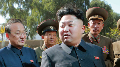 N. Korean dissident sorry he 'altered details' of his past in 'death camp'