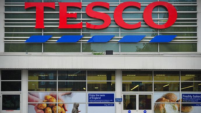 Supermarket giant Tesco faces UK criminal investigation