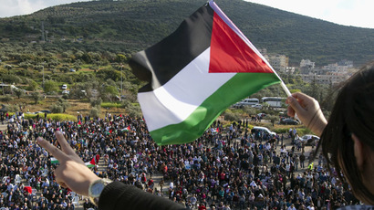 Denmark hopes vote on Palestinian sovereignty can lead to peace in Mid-East