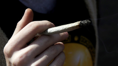 Cannabis shrinks brain? Study says pot abuse damages IQ