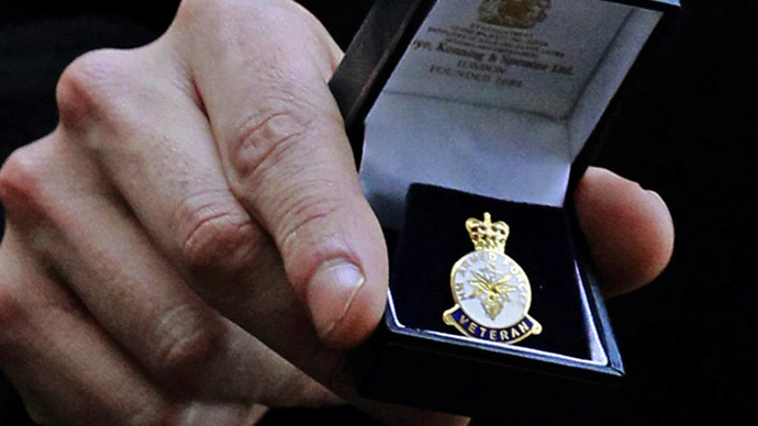 'Anyone with a pulse': British Army to recruit over 50s as reserves dwindle