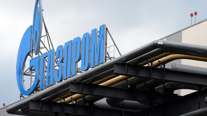 Gazprom leaves gas talks in Brussels