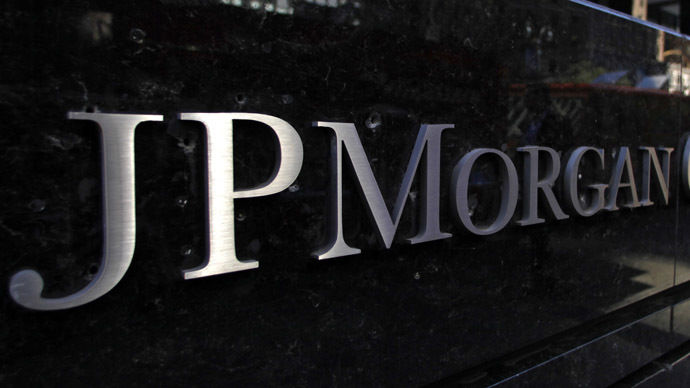 Show me the money: JPMorgan bankers top City pay grades at £461k a year