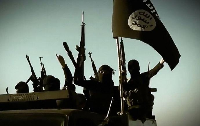 AFP Photo/al-Furqan Media