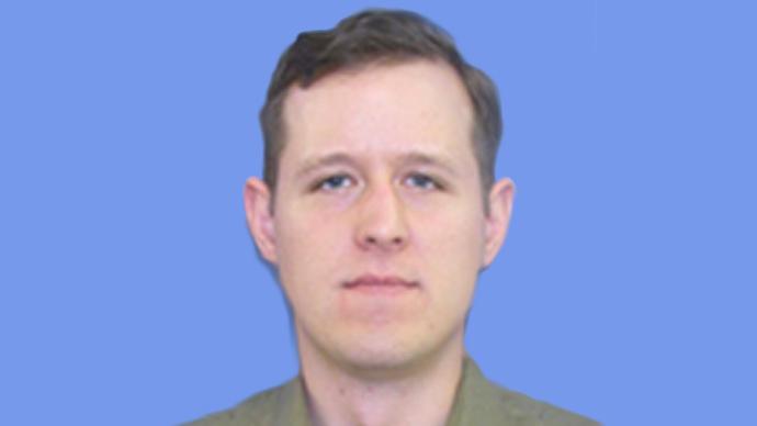 Manhunt over: Suspected Pennsylvania cop killer captured