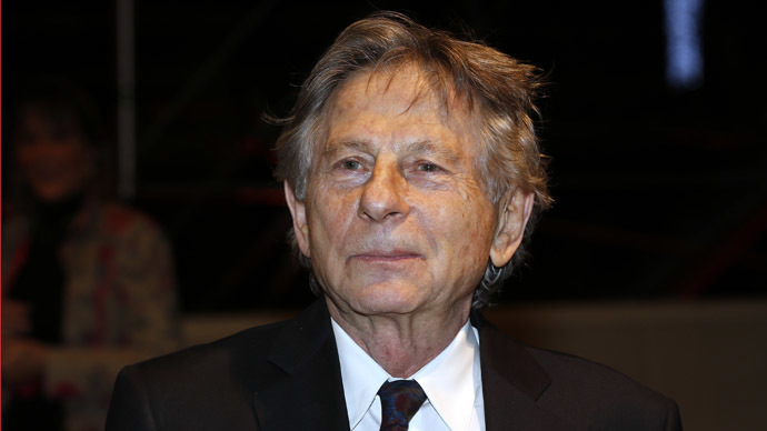 ​Poland rejects US request to arrest film director Polanski