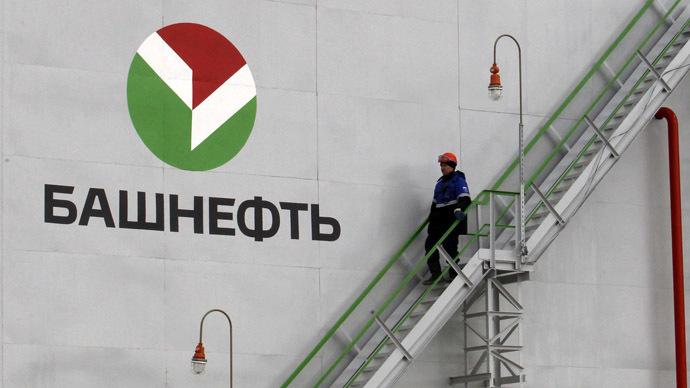 Russia's 5th largest oil company to return to state ownership