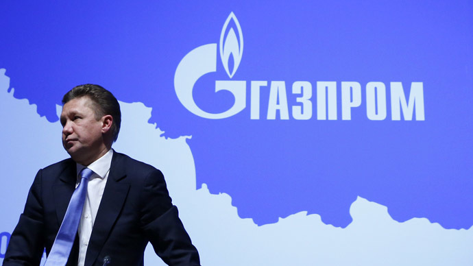 Stockholm arbitration to decide on settlement of Ukraine's gas debt – Gazprom head