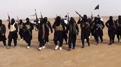'Women and children dumped in a well': ISIS massacres 322 Sunni tribesmen in west Iraq