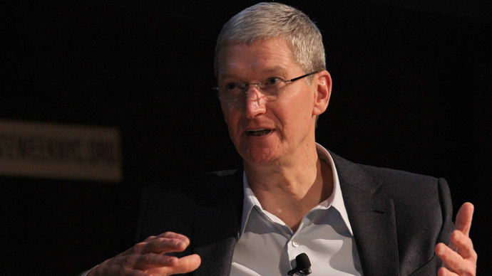 St Pete anti-gay crusader urges entry ban on Apple's Cook