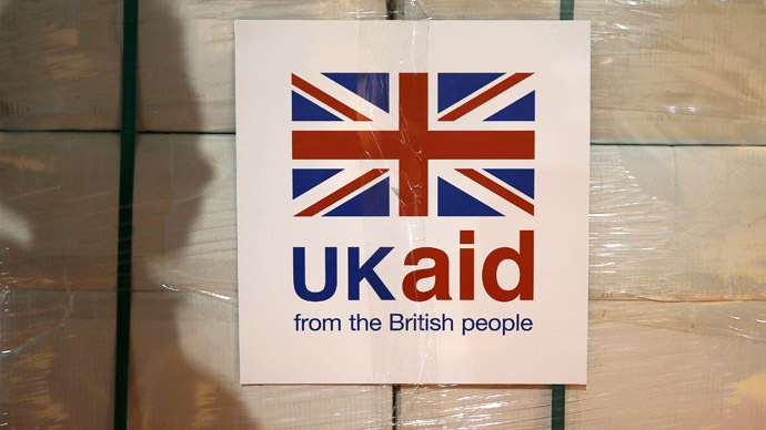 ​British aid money funding corruption overseas – report