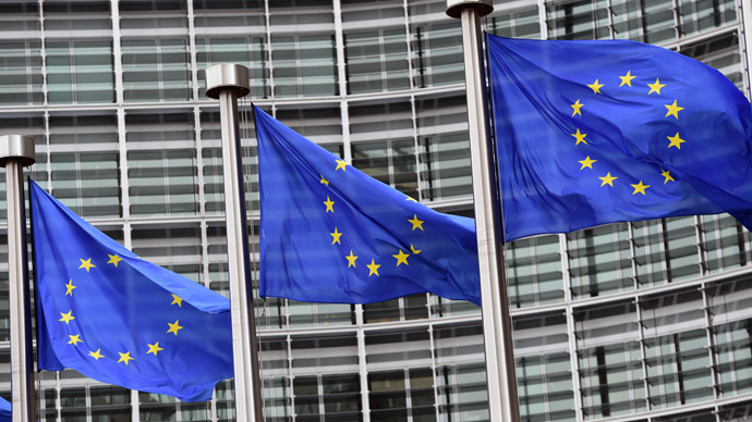 EU lodges WTO complaint against Russia over increasing import tariffs