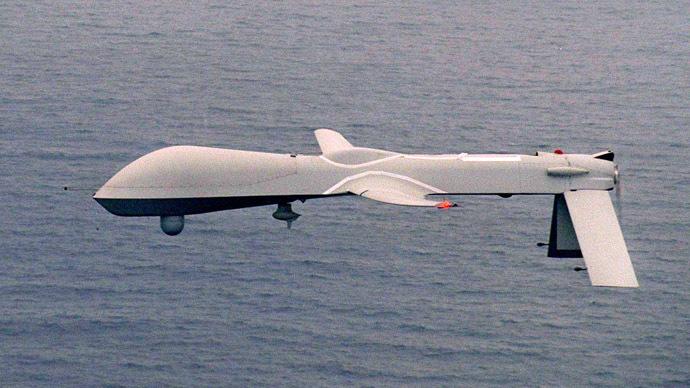 Top commander of feared Haqqani network killed in US drone strike