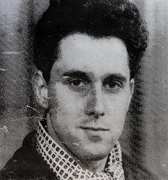 Gunter Litfin (Image from wikipedia.org)