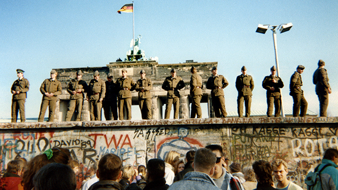 25 things you probably didn't know about the Berlin Wall