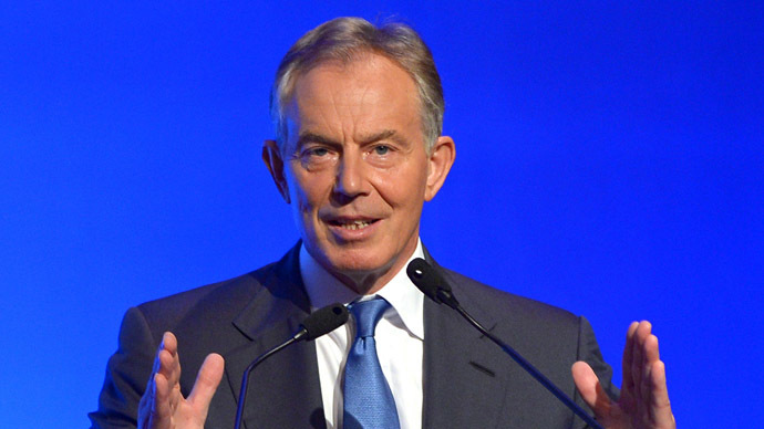 Tony Blair: Ending immigration would be 'disastrous' for Britain