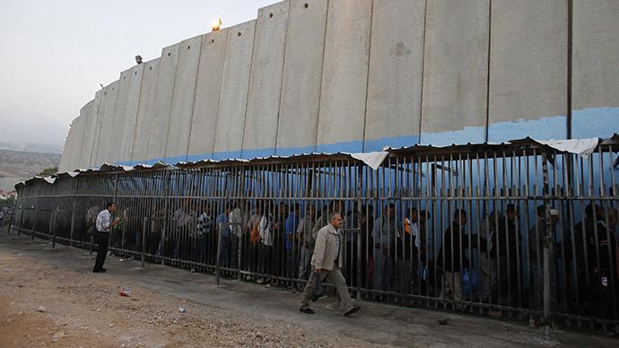 'This is apartheid!' Israeli minister blasts bus segregation for Palestinians