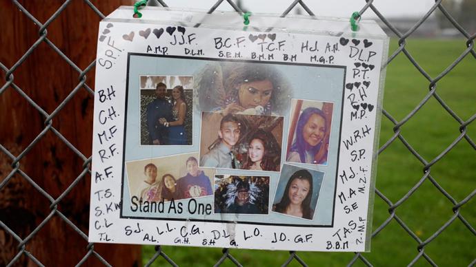 3rd victim of Washington school shooting dies in hospital