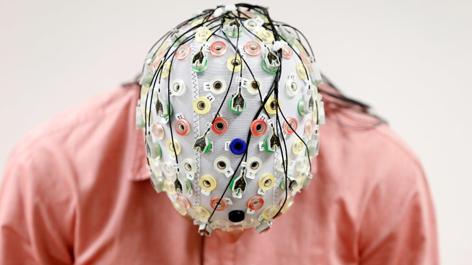 'Inner voices': US scientists spy on human minds with brain decoder