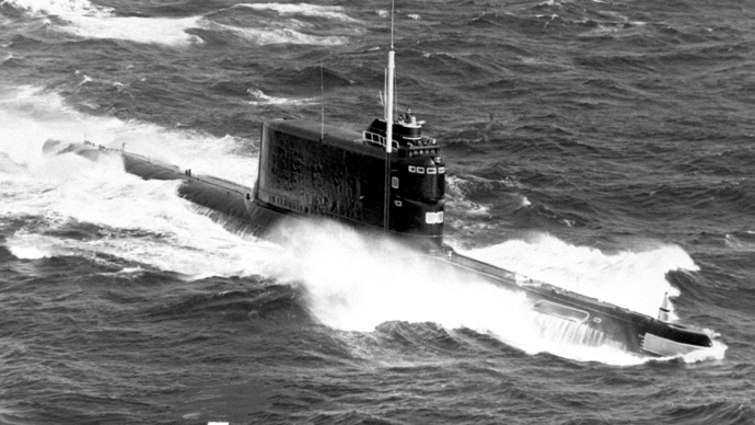 N Korea launches ballistic missile from submarine – Seoul