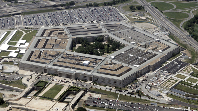 Pentagon fails to rival CIA, plans to send 'only' 500 agents overseas