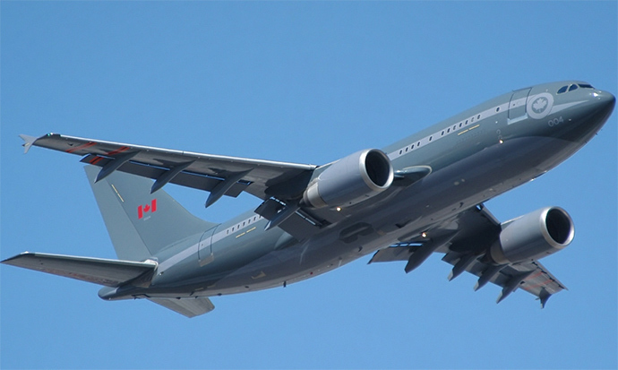 RCAF CC-150 (Image from wikipedia.org)