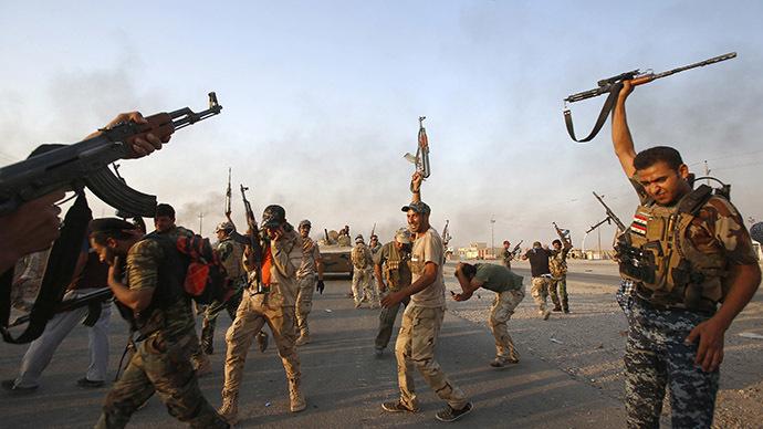Reuters/Youssef Boudlal