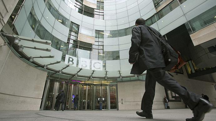 BBC browbeaten over £500k tax-saving scheme